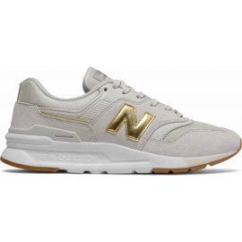 New Balance CW997HAG - Dámská volnočasová obuv