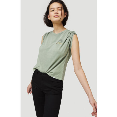 Dámské tričko - O'Neill LW LONGBOARD BACKPRINT T-SHIRT - 3