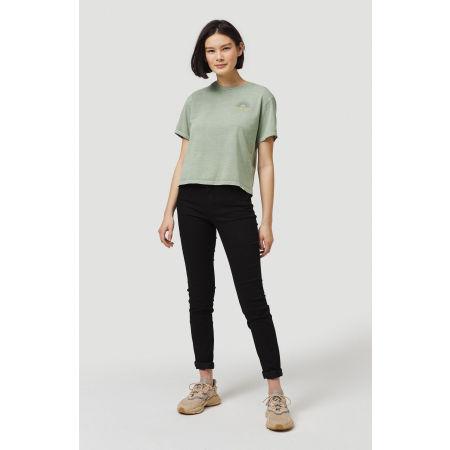 Dámské tričko - O'Neill LW LONGBOARD BACKPRINT T-SHIRT - 6
