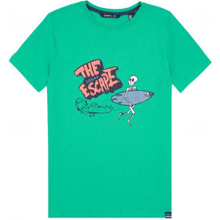 Chlapecké tričko - O'Neill LB CONNOR T-SHIRT - 1
