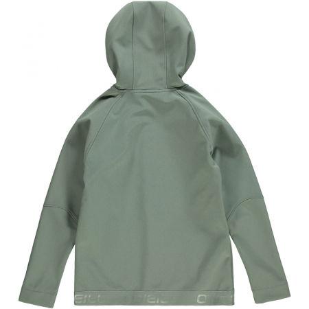 Dívčí softshellová bunda - O'Neill PG GIRLS SOFTSHELL - 2
