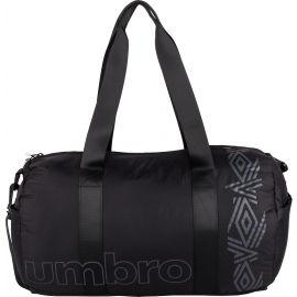 Umbro PADDED RIPSTOP BARREL BAG - Sportovní taška