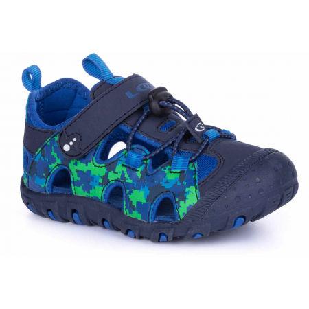 Loap LILY - Dětská letní obuv