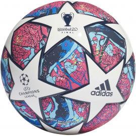 adidas FINALE ISTANBUL MINI - Mini fotbalový míč