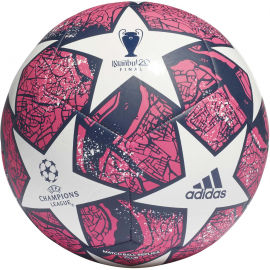 adidas FINALE ISTANBUL CLUB - Fotbalový míč
