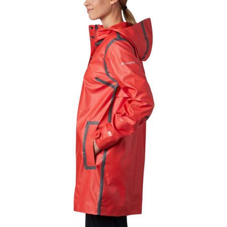 Dámský kabát - Columbia OUTDRY EX™ MACKINTOSH JACKET - 2