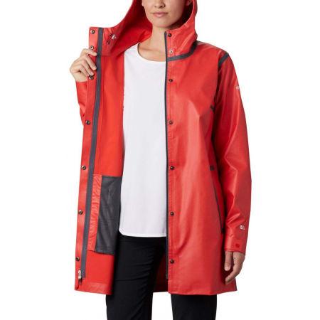 Dámský kabát - Columbia OUTDRY EX™ MACKINTOSH JACKET - 3