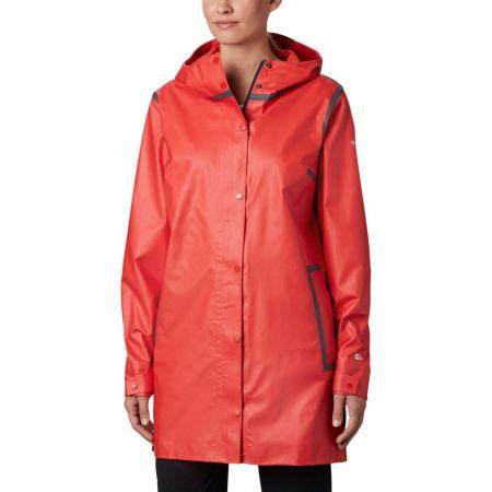 Dámský kabát - Columbia OUTDRY EX™ MACKINTOSH JACKET - 1