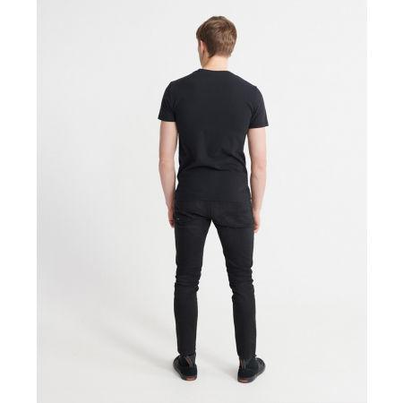 Pánské tričko - Superdry CHROMATIC TEE - 3