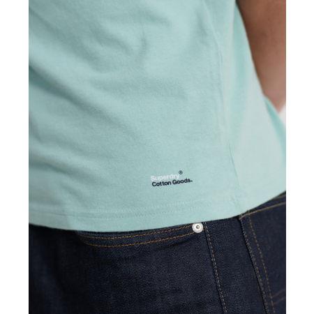 Pánské tričko - Superdry VL O TEE - 4