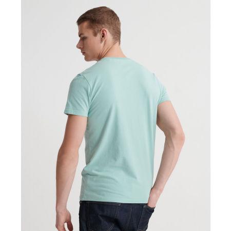Pánské tričko - Superdry VL O TEE - 2