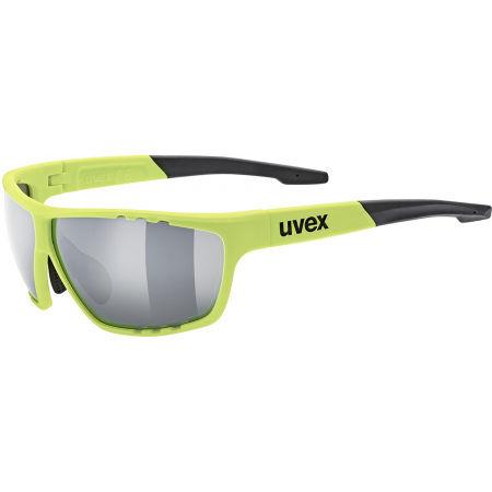 Uvex SPORTSTYLE 706 - Cyklistické brýle