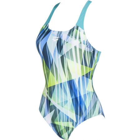 Arena SHADING PRISM SWIM PRO BACK ONE PIECE LB