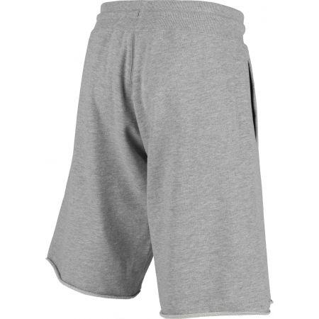 Pánské šortky - Russell Athletic COLLEGIATE RAW EDGE SHORTS - 3