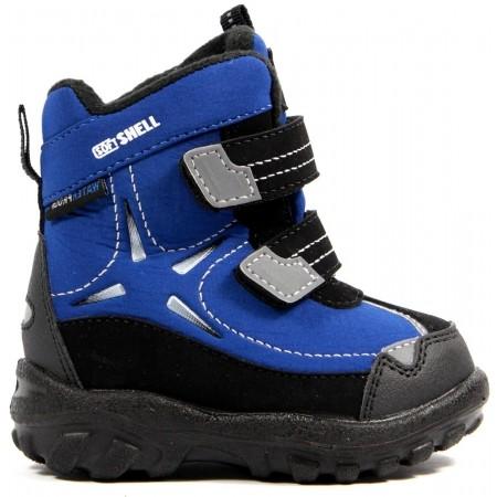 Dětská zimní obuv - Junior League THÓR - 1