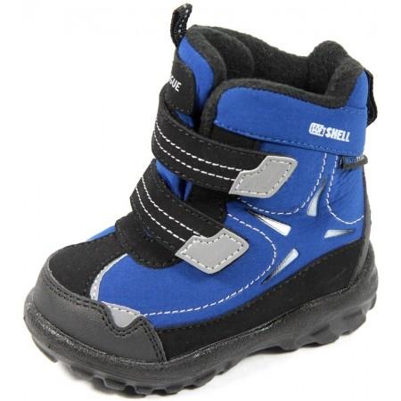 Dětská zimní obuv - Junior League THÓR - 2