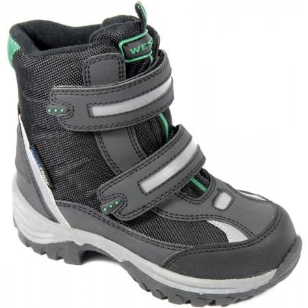 Dětská zimní obuv - Westport ANITA - 2