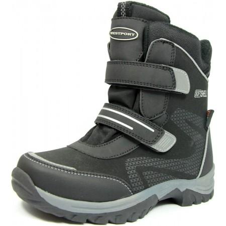 Dětská zimní obuv - Westport VIDAR - 2