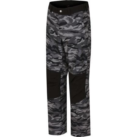 Hannah METTY - Pánské softshellové kalhoty