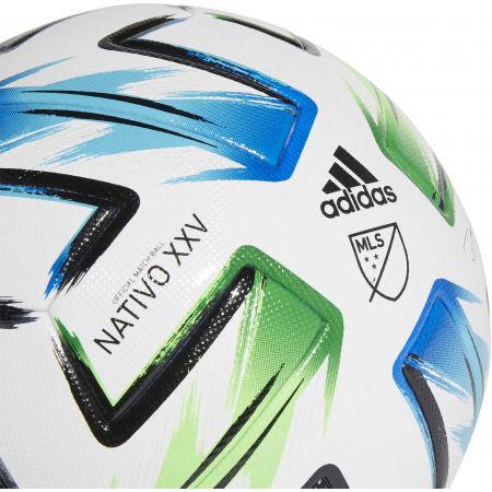 Fotbalový míč - adidas MLS PRO - 3