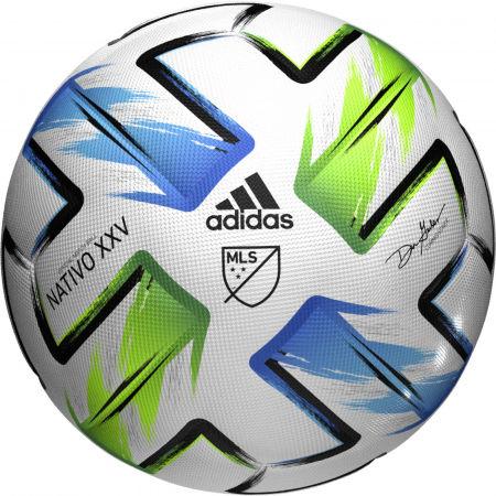 Fotbalový míč - adidas MLS PRO - 1