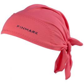 Finmark FS-018 - Funkční trojcípý šátek