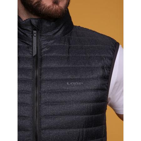 Pánská vesta - Loap ISRE - 4