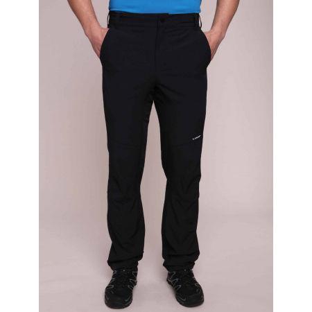 Pánské outdoorové kalhoty - Loap UNOX - 3