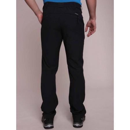 Pánské outdoorové kalhoty - Loap UNOX - 4