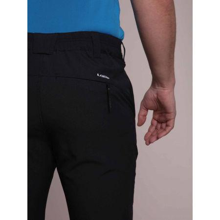 Pánské outdoorové kalhoty - Loap UNOX - 6