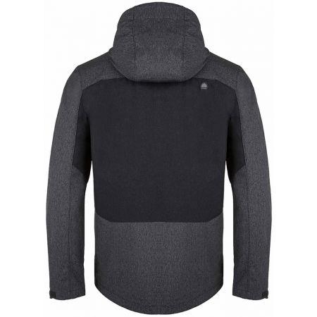 Pánská softshellová bunda - Loap LATRIC - 2
