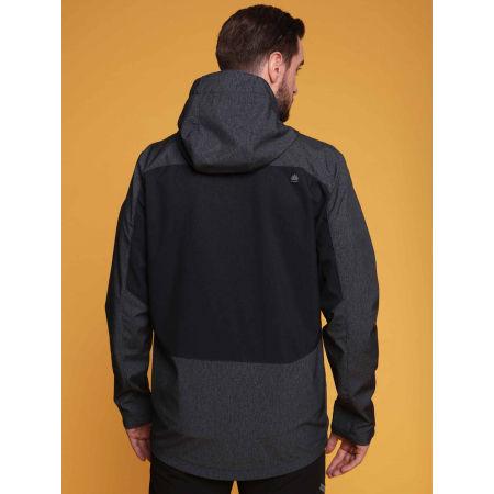 Pánská softshellová bunda - Loap LATRIC - 4