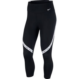 Nike ONE TGHT CROP NVLTY W