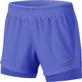 Nike 2-IN-1 RUNNING SHORTS - Dámské běžecké šortky