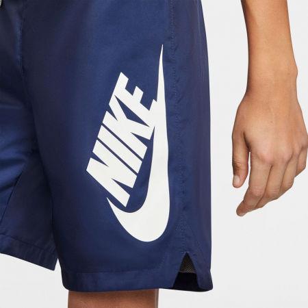 Chlapecké šortky - Nike SPORTSWEAR - 4