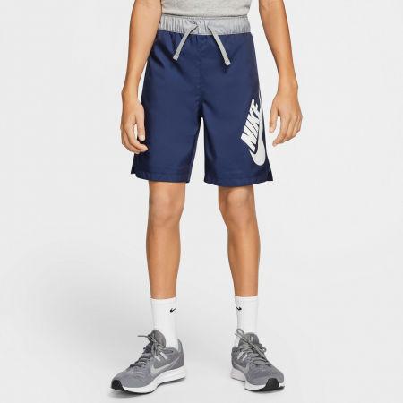Chlapecké šortky - Nike SPORTSWEAR - 5