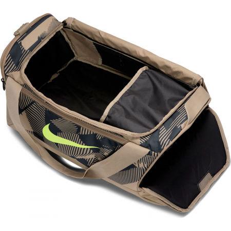 Sportovní dámská taška - Nike BRSLA S DUFF 9.0 AOP SP20 - 5