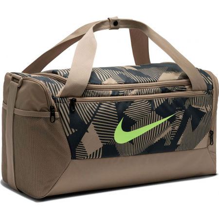 Sportovní dámská taška - Nike BRSLA S DUFF 9.0 AOP SP20 - 2