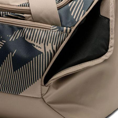 Sportovní dámská taška - Nike BRSLA S DUFF 9.0 AOP SP20 - 7