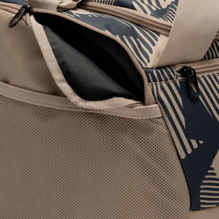 Sportovní dámská taška - Nike BRSLA S DUFF 9.0 AOP SP20 - 9