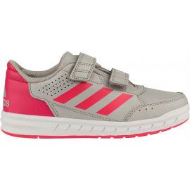 adidas ALTASPORT CF K - Sportovní dětská obuv