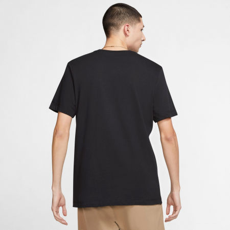 Pánské tričko - Nike NSW TEE NIKE BLOCK M - 4