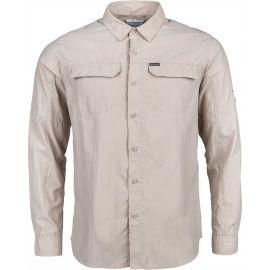 Columbia SILVER RIDGE 2.0 LONG SLEEVE SHIRT - Pánská košile