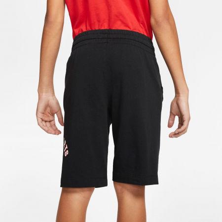 Chlapecké kraťasy - Nike NSW RTL GOOD JSY SHORT B - 6