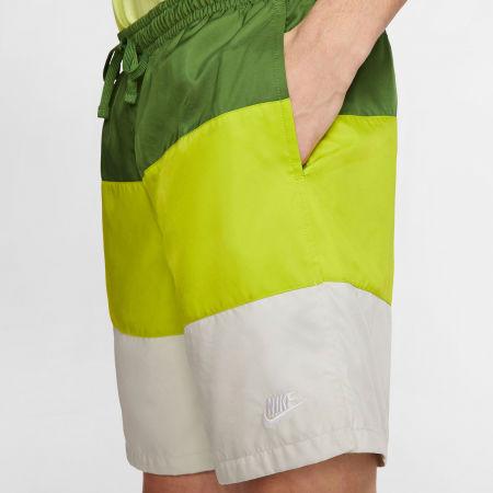 Pánské šortky - Nike SPORTSWEAR CITY EDITION - 5