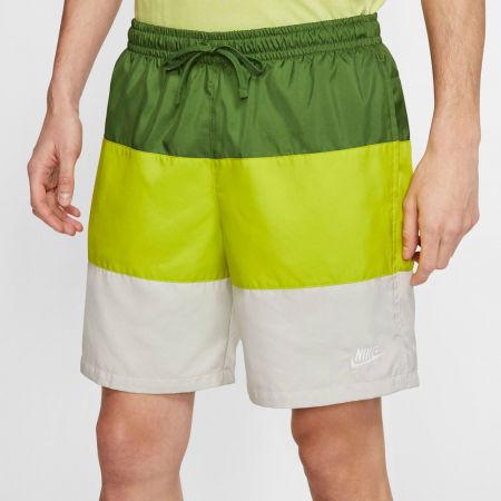 Pánské šortky - Nike SPORTSWEAR CITY EDITION - 4