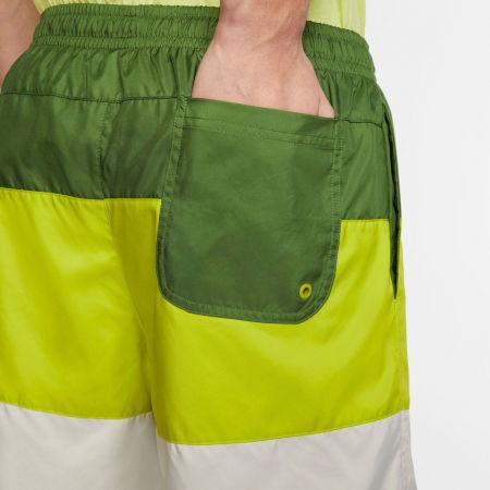 Pánské šortky - Nike SPORTSWEAR CITY EDITION - 8