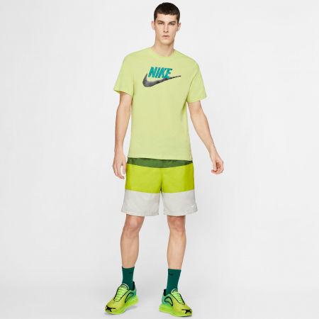 Pánské šortky - Nike SPORTSWEAR CITY EDITION - 10