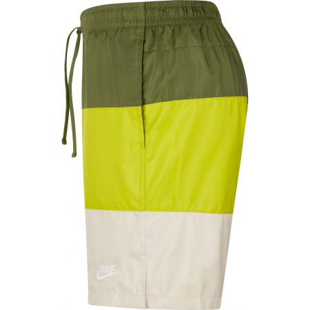 Pánské šortky - Nike SPORTSWEAR CITY EDITION - 2