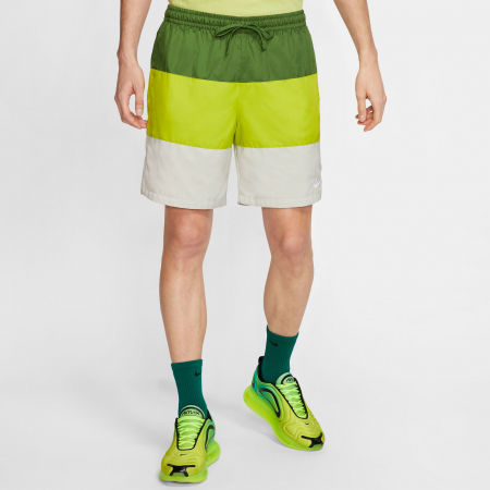 Pánské šortky - Nike SPORTSWEAR CITY EDITION - 9